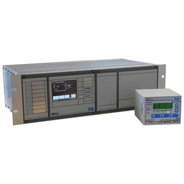 Earth Monitoring System : Zprae sp z o